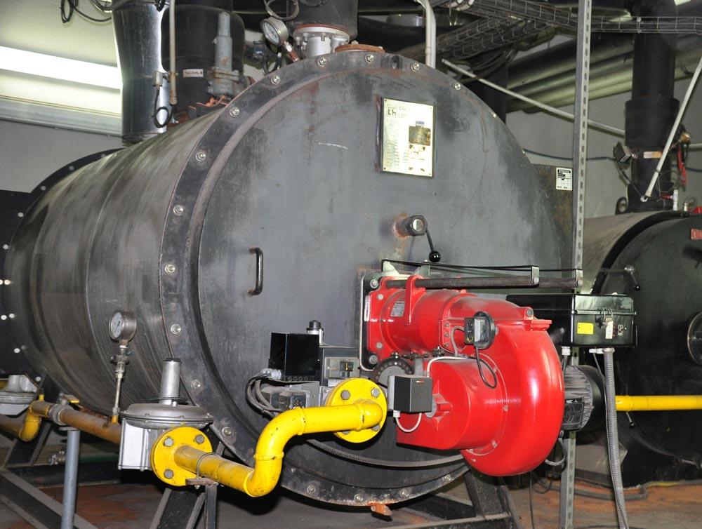 Producción de calor